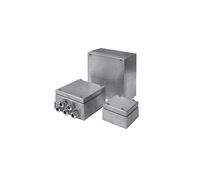 Ex e Stainless Steel Enclosures