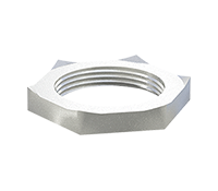 Hexagonal Locknut EMC