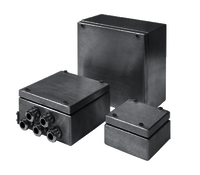 Ex ia Stainless Steel Enclosures