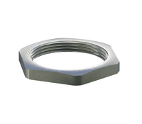 Hexagonal Locknut metal